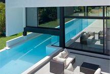 Interior/exterior home design
