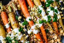 RECIPES Sides / Great recipes for side dishes including easy healthy veggies, rice dishes, potato dishes and lots more!