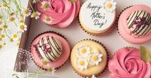 HOLIDAY Mother's Day / Ideas to celebrate Mother's Day brunch and meal ideas as well as DIY crafts, gifts and quotes.