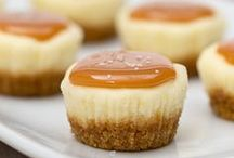 Your best desserts with PHILADELPHIA cream cheese / Don't leave dessert to chance. These recipes with PHILADELPHIA cream cheese help you to serve your very best.