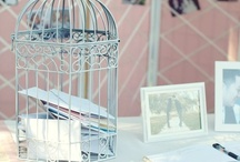 ♥Bird♡cage♥house♥