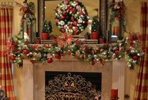 Celebrating Christmas / Christmas Ideas