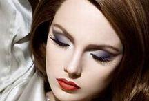 Playin' Makeup / Total Face Makeup