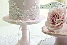 Cakes & minicakes