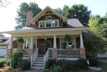 Homefront / Various Home Styles