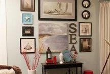 Prettified Home / Home Decor