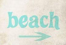Just Beachy! / Beach-y Stuff