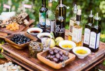 My kind of dining! / God mat, god vin og godt selskap!