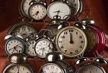 Tic Toc / Clocks and Watches