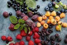 seasonal, organic, fresh