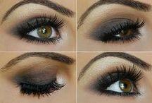 Pretty Peepers / Eye Makeup