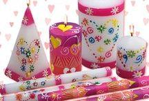 candles / nobunto   candles