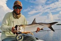 We Love Fly Fishing!