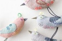 ♥Birds♡craft♥