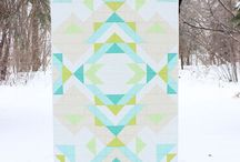 quilting projects and ideas / by Christina Fox