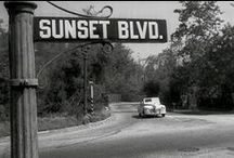 Sunset Strip / by Foto Fantasy