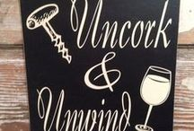 Wine! / Decor, news, memes, accessories. We love all things wine!