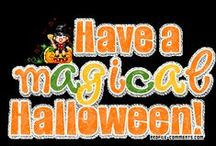 Halloween / by Yvonne Naudack