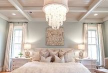 Home - Bedroom / by Michelle Coffeen