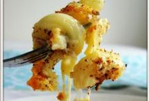 Foods - Mac and Cheese / by Michelle Coffeen