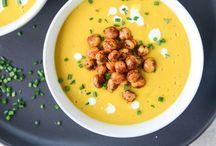 soup! / by Jeanne