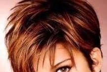 Favorite Do's / Hair styles