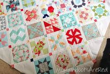 Quilty quilt quilt / by Cynthia Robins