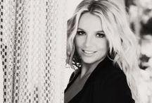 Britney / by Andrea Allen