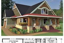 Downsizing House Plans