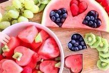 Valentines Recipe Ideas / Share the love <3