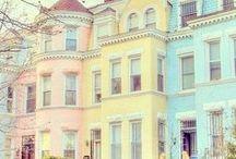 ♥Color - Pastel♥ / pastel color