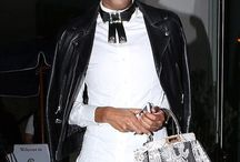 EJ Johnson / The magnificent EJ after his surgery and weight loss. So stylish !