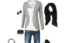 My Style/Things I Like