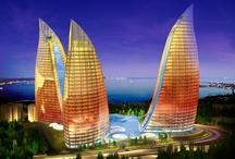 Arquitetura / Belas construções ao redor do mundo.