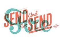 design envy   typography