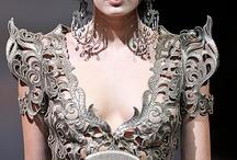 Clothes as art!
