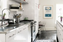 Kitchen / by Amber Michael