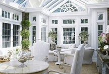 Conservatories and Orangeries / by Lady Lancaster