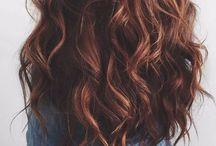 Hair / by Venita Boswell
