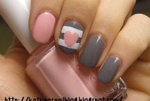 nails; / by Livia Cristina