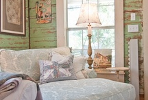 Wish list for the Katherine Palace / by M. Katherine Designs