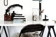 i n t e r i o r /  d e c o r / This is all about beautiful interior and decorating inspiration. Build yourself a beautiful home!