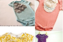 Get Crafty: Kiddo Stuff / by Megan Reed