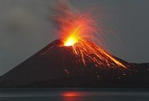 Vulcões incríveis