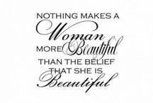 Beautiful Women Around the World... / by Michelle Ashdown