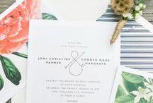design envy   invitations