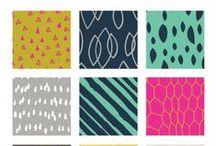 design envy   brand boards