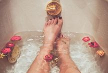 Relax & Pamper Yourself / by Denise Marie