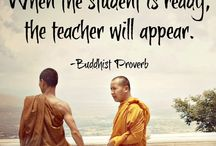 Wise Teachers / by Denise Marie