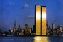 New York - World Trade Center - Pentagon - Shanksville, PA - 9/11 / by Lisa Allen